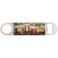 Personalized Bottle Opener